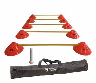 Agility Sports Horden Set XL