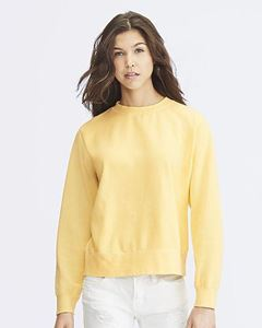 Comfort Colors Ladies Crewneck Sweatshirt