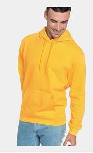 Heren Sweater Met Capuchon Kariban