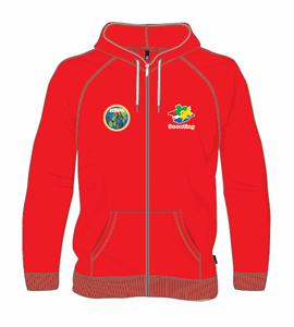Afbeelding van Scouts Vest Scouting BvB