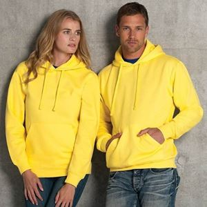 adults hooded sweatshirt R-575m-0