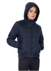 B&C Superhood Women