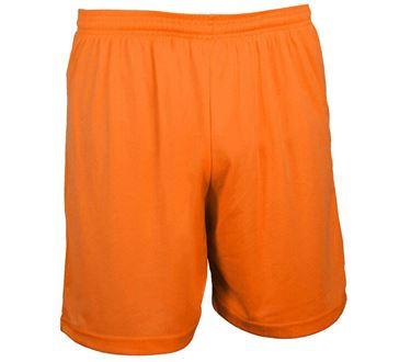 Picture of SALE Geco Short Boreas Oranje
