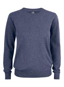 Cutter & Buck Oakville Crewneck Ladies