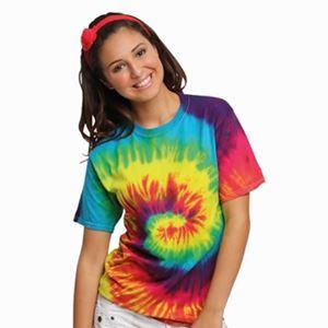 Colortone Rainbow Festival T-shirt