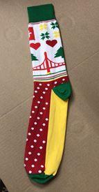Afbeelding voor categorie Custom Made Sport Sokken