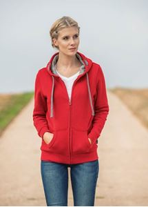 Women´S Hooded Jacket
