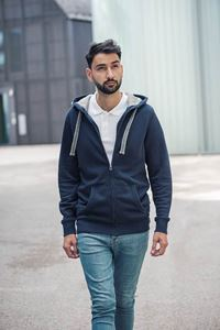 Men´S Hooded Jacket (Fairtrade)