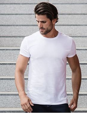 Mens Authentic Tee Pure Organic