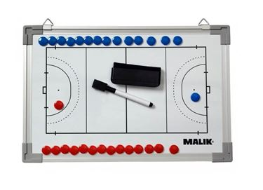 Groot Hockey Coachbord 90 x 60