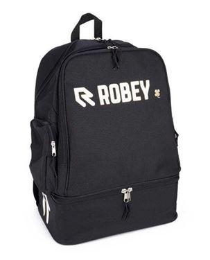 Robey Backpack Voetbaltas Zwart