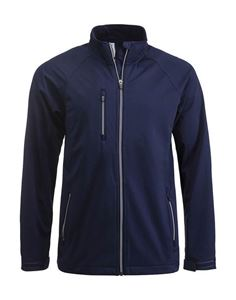 Cutter & Buck Cascade Heren Softshell Jack