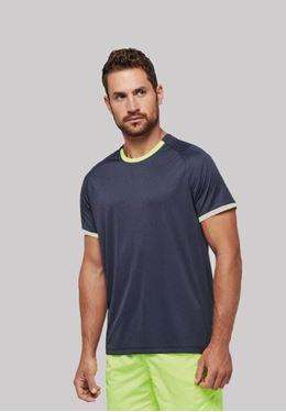 Proact Heren Interlock Sport T-Shirt