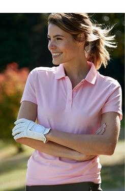 Cutter & Buck Dames golf polo Kelowna
