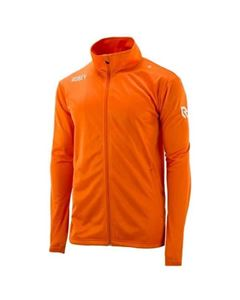 Oranje Trainingsjack