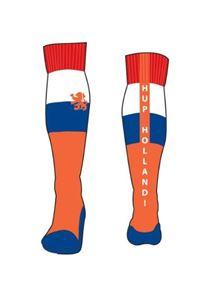 Oranje Holland Sokken