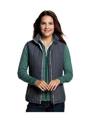 Cutter & Buck Rainier Vest Dames Bodywarmer