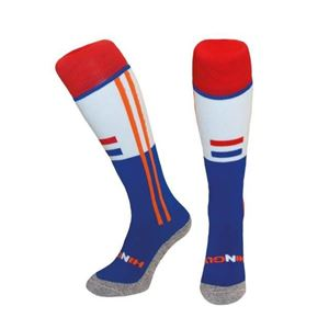 Rood-wit-blauwe NL sportkous