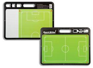 Coachbord Voetbal Pro - 4 + 1 GRATIS