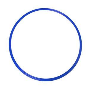 Blauwe Coördinatie Hoepel