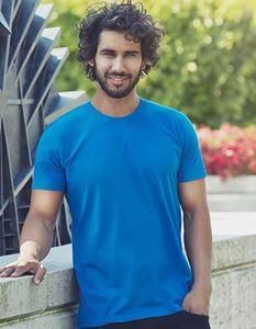 Men`S Fit T-Shirt Organisch Katoen