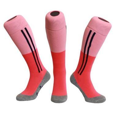 Hingly 2-Stripe Pink Roze Funkous