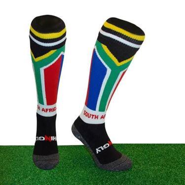 Hingly Zuid-Afrika Trainingskousen