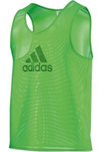 Afbeelding van 6 x Adidas Trainings Hesjes Groen maat S