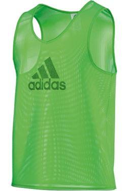 Picture of 6 x Adidas Trainings Hesjes Groen maat S