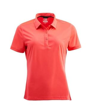 Cutter & Buck Yarrow Polo Ladies