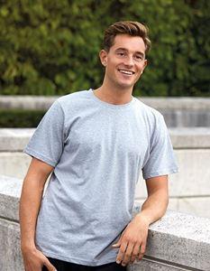 Regular T-Shirt Organisch Katoen