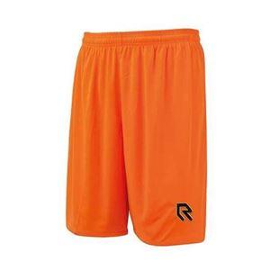 Robey Backpass Neon Oranje Wedstrijd Short