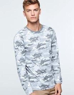 Molano T-Shirt Longsleeve Roly