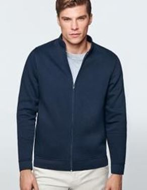 Elbrus Sweat-Jacket Roly RY1103