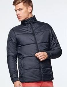 Graham Jacket Roly