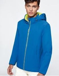 Siberia Softshell Jacket Roly RY6428