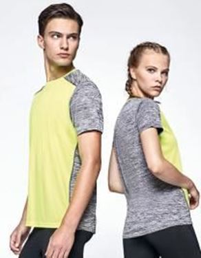 Zolder Woman T-Shirt Roly RY6663