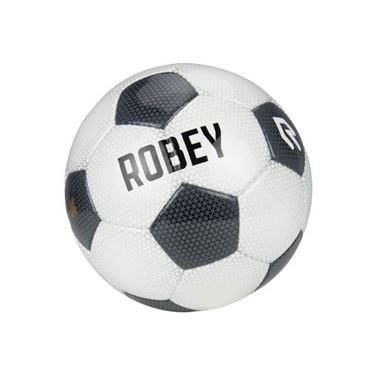 Robey Voetbal 5 (O16-Senior)