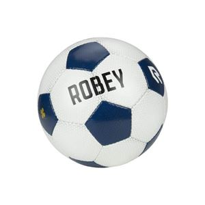 Robey Voetbal 5 voor O11 t/m O15 White - Blue