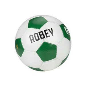 Robey Voetbal 5 O11-O15 White - Green