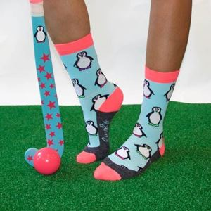 Crew Socks Pinguin
