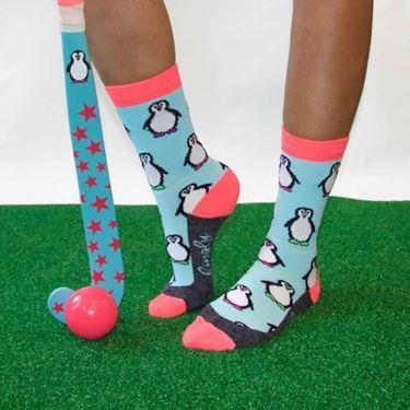 Crew Socks Pinguin
