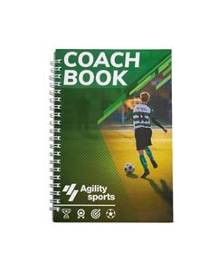 Agility Sports Coachboek