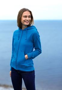 Neutral O83301 Ladies Zip Hoodie