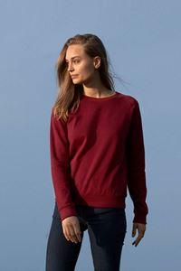 Ladies Sweatshirt Organisch Katoen