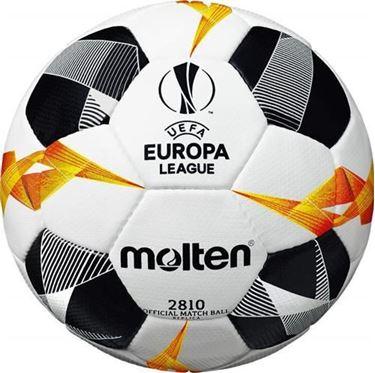 Molten EL Trainingsvoetbal 2810 '19