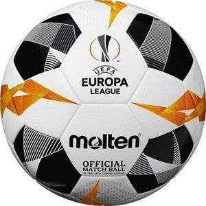 Molten Europa League wedstrijdvoetbal.