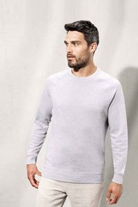 Kariban Sweater Piqué Bio