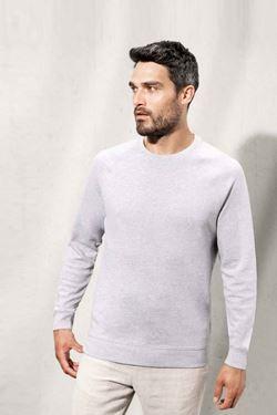 Kariban Sweater Piqué Bio