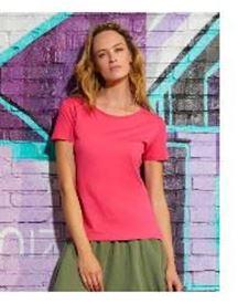 Afbeelding voor categorie Duurzame Polo's en T-shirts